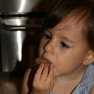 julianah eating a cookie-b